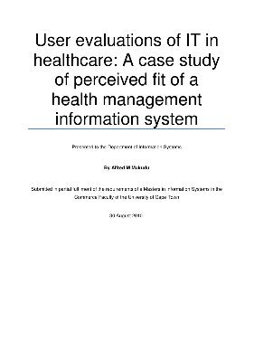 case studies in health information management mccuen Case studies in health information management: charlotte mccuen, nanette b sayles, patricia schnering: amazoncommx: libros.