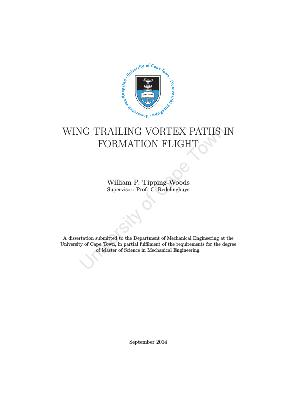 Masters thesis on use of insecticide treated nets in africa