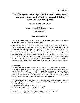 Assessment Management Group 99