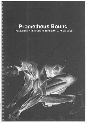 prometheus bound thesis Trijsje franssen prometheus through the ages 2 abstract this  the prometheus myth acquired in this thesis is a useful means to reveal.