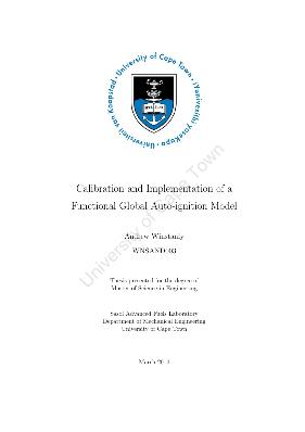 libor market model thesis