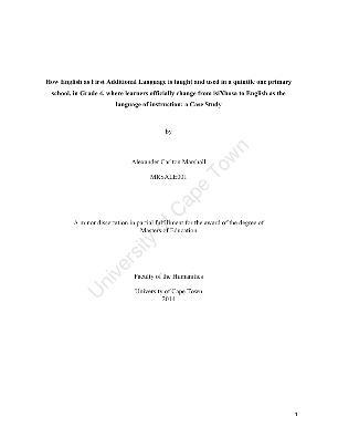 speech for research paper jokes