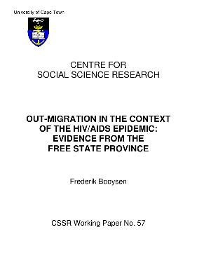 characteristics of social science research pdf