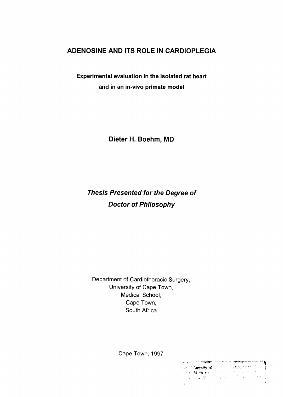 ctvs thesis topics