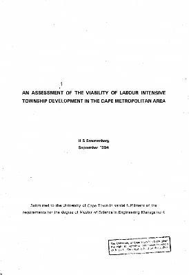 Dissertation engineering management